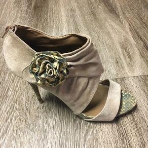 Steve Madden Luxe Women's Heels